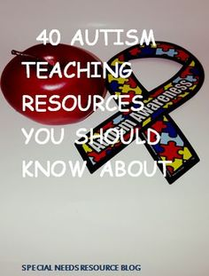 The latest estimate shows that 1 in 68 children (1 in 42 boys and 1 in 189 girls) as having autism spectrum disorder. This means that more than ever, special education teachers in order to be effec…