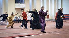Norman Prades, hijo de Rose Marie Samson de México gana campeonato de Tai Chi en San Petersburgo, (En Francés) - http://diariojudio.com/comunidad-judia-mexico/norman-prades-hijo-de-rose-marie-samson-de-mexico-gana-campeonato-de-tai-chi-en-san-petersburgo-en-frances/221837/