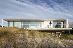 Gallery of Villa CD / OOA | Office O architects - 1