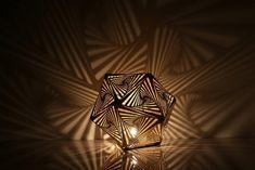 COZO, Vortex Table Light