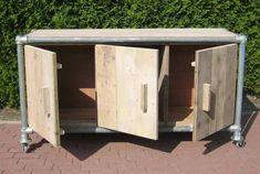 Steigerhout Furniture