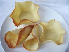 Moha Konyha: Ostyatálka és tölcsér fagylalthoz Snack Recipes, Dessert Recipes, Sugar Art, Christmas Desserts, Sorbet, Popsicles, Apple Pie, Food To Make, Fudge