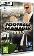 Football Manager 2013 for Steam - Football Manager is the best-selling, most realistic football management series ever made. Football Manager 2013 celebrates 20 years of games from the people at Sports Interactive. Xbox One Video Games, Best Pc Games, 13 Game, Pc Online, Pro Evolution Soccer, Video Game Reviews, Game Codes, Internet, Videogames