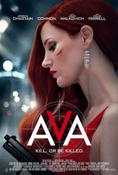 New Movie Posters for Ava, Relic and Fatal Affair 2020 Movies, Hd Movies, Movies To Watch, Movies Online, Tv Watch, John Malkovich, Colin Farrell, Jessica Chastain, Joan Chen