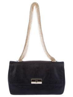 Giuseppe Zanotti Design - shoulder bag by celina.neo
