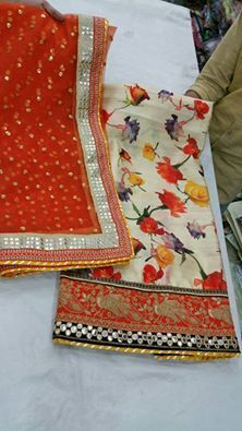 """""""4000 rs Price   Silk fabric with work   Mail us at womensworld14@gmail.com or whatsapp us on 9930136581 to place an order   Payment can be done through neft / debit card / credit card / wire transfer / paypal"""""""