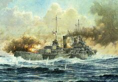 HMAS Sydney