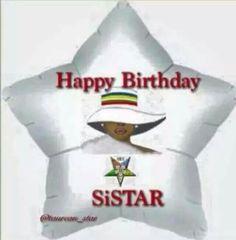 Wishing my siSTAR a Happy Birthday!