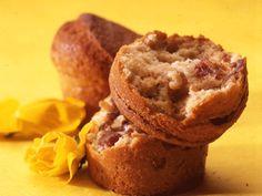 Muffins aux fruits secs et aux épices - Enfant.com