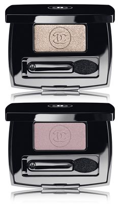 Chanel Fall 2013 Color Collection - Superstition
