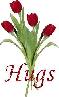 Hugs Comment