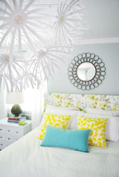 How To Make An Upholstered Headboard, Part 2 | Young House Love