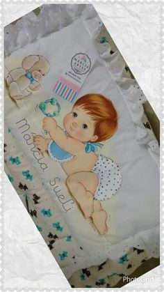 Pintura bebé