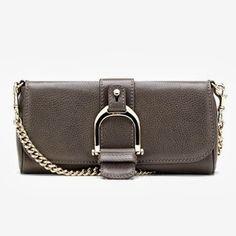 The Gray Market for designer brands like Gucci, Prada, YSL, Fendi, and more! Big discounts - the secret.