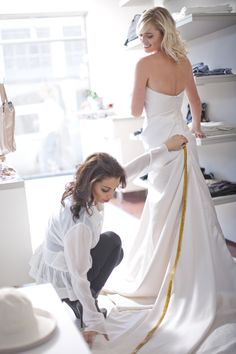A Quick Guide to Bridal Undergarments: What to Wear Under Your Wedding Dress