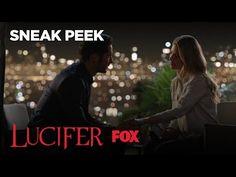 Sneak Peek: Going To Crazy Lengths For The One You Love | Season 2 Episode 11 'Stewardess Interruptus' | LUCIFER