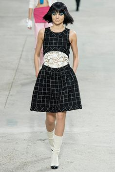 Spring 2014 Review: PFW: Hits & Misses