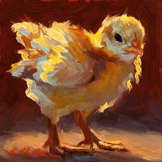 #Art #Birds - CHERI CHRISTENSEN http://www.ablankcanvas.net