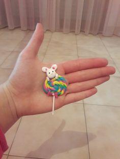 I created magnet