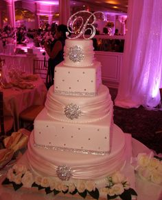 Absolutely Love This Cake!