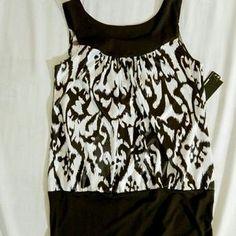 I just added this to my closet on Poshmark: Dressy shirt. Price: $8 Size: M