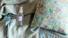 Brume oreiller Fait Maison Homemade, Eucalyptus, Diy, Ranger, Cosmetics, Sleep, Home Made, Bricolage, Do It Yourself