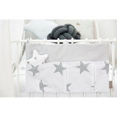 Betttasche Spielzeugtasche Design8 Babybetttasche Windelntasche Spielzeughalter für Kinderbett NEU