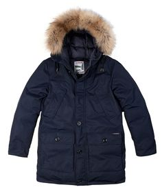 Canada Goose expedition parka replica shop - J.Crew Gift Guide: men's Nordic parka. | ready-to-wear-it | Pinterest