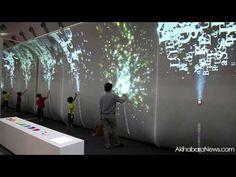 ▶ Docomo Palette UI Good Design - YouTube