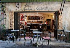 Istanbul - quartier Karakoy