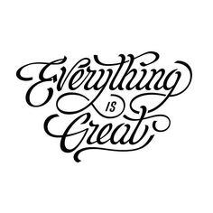 by olgavasik #typostrate #typography #lettering