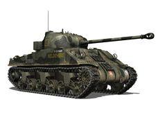 m4 sherman mk vc firefly - beldevere 3d model obj 3ds fbx c4d lwo lw lws mtl 7 Sherman Firefly, Sherman Tank, F35, Armored Fighting Vehicle, Fireflies, Plastic Models, Military Vehicles, World War, Planes