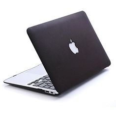 "HQF® Laptop Quicksand Cover, Snap on Cover Hard Shell Case for Apple 11-inch MacBook Air 11.6"" A1370/A1465(Black) HQF http://www.amazon.com/dp/B00S65WJR8/ref=cm_sw_r_pi_dp_C9XVub1MT6CS8"