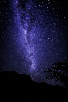 Namibian Sky by Shawn van Eeden, via Behance