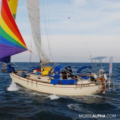 Six Things We Added To Our Norseman 447 That We Love Hatch Cover, Dinghy, Sail Away, Beautiful World, Our Love, Sailing Ships, Sailboats, Bowie, Portland