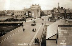 Archive photo of of Hove Street, Hove