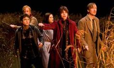 Tonks and Lupin Scenes | Harry Potter, Nymphadora Tonks, Remus Lupin, Arthur, and Ginny Weasley ...