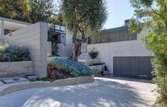 mid century house silver lake california - Google Search