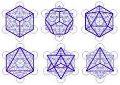 Resultado de imagem para desenhos de arvores com figuras geometricas