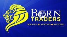 Born Traders & Lion