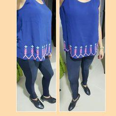 #outfitideas #outfitoftheday #totalblue #velvetleggins #heelboots #embroideryblouse #fashionconsulter #fashiongirl