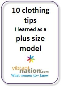 clothing tips for plus size