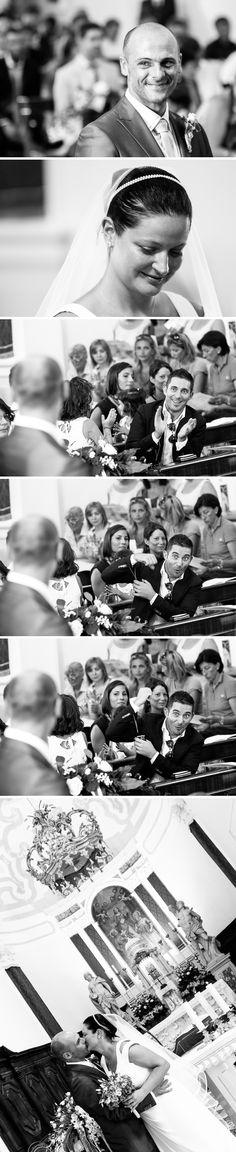 foto cerimonia sposi vascon