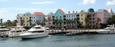 Bahamas Boat and Motor Yacht Insurance