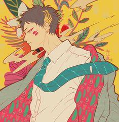 #akaashi #hq ohmygod akaashi keiji solo my babe ✨