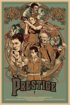 Prestige - Vincent Rhafael Aseo  ----