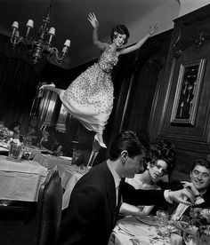 Photo by Melvin Sokolsky