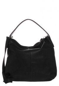 LUCY BERLIN - Shopping Bag - black