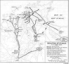 Les maquis en Ille-et-Vilaine et la libération du département en 1944