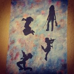 Lindsey stirling shadows